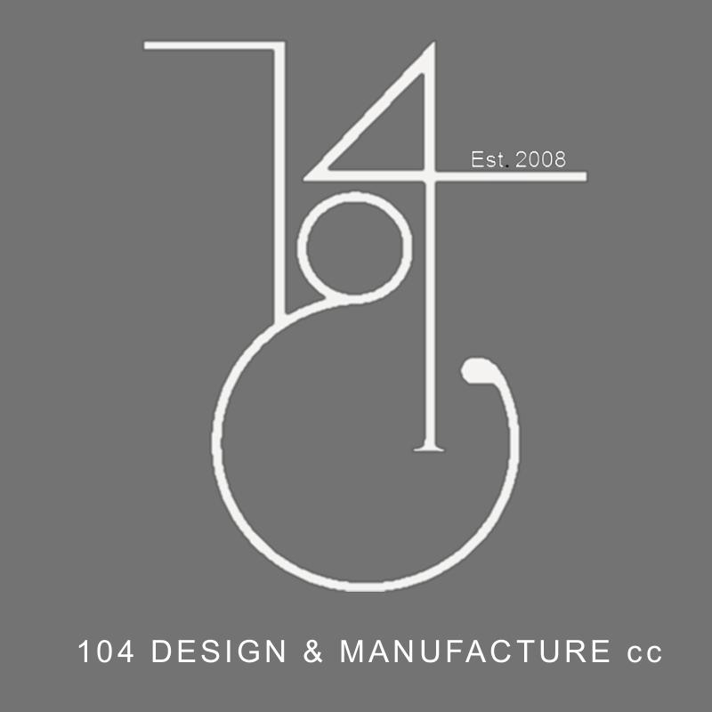 104 Design & Manufacturing